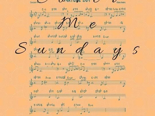 Cover Me Sundays Grown Folks Music