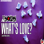 "#NewMusic: J. Nolan – ""What's Love?"" (prod. Reese Jones)"