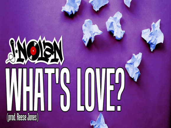 J. Nolan What's Love Single