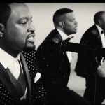 "Visuals: Johnny Gill: ""This One's For Me And You"" Feat New Edition"