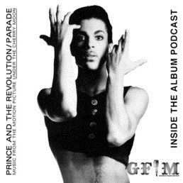 Inside The Album Podcast Prince Parade