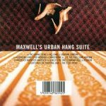 Inside The Album Podcast: Maxwell - Urban Hang Suite