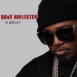 Dave Hollister Manuscript Album Cover