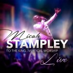 Micah Stampley Talks New Music, Worship and the Responsibility of Gospel Artists