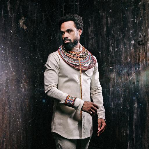 Singer Bilal
