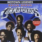 "#GetGrown: The Commodores – ""Brick House"""