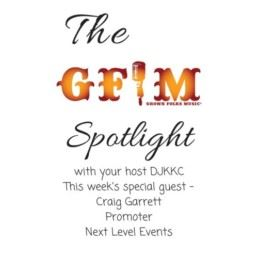 GFM Spotlight Podcast Photo
