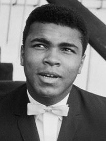 Muhammad Ali Young