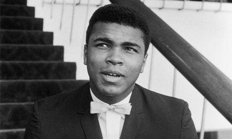 Muhammad Ali Young