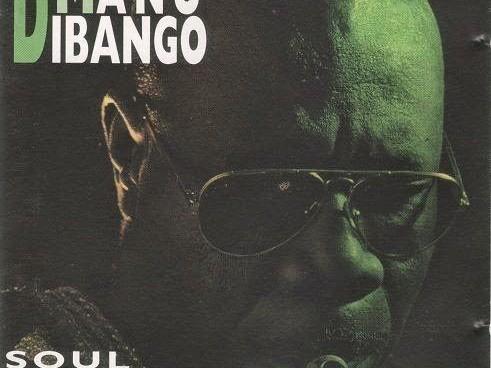 Manu Dibango Soul Makossa Single