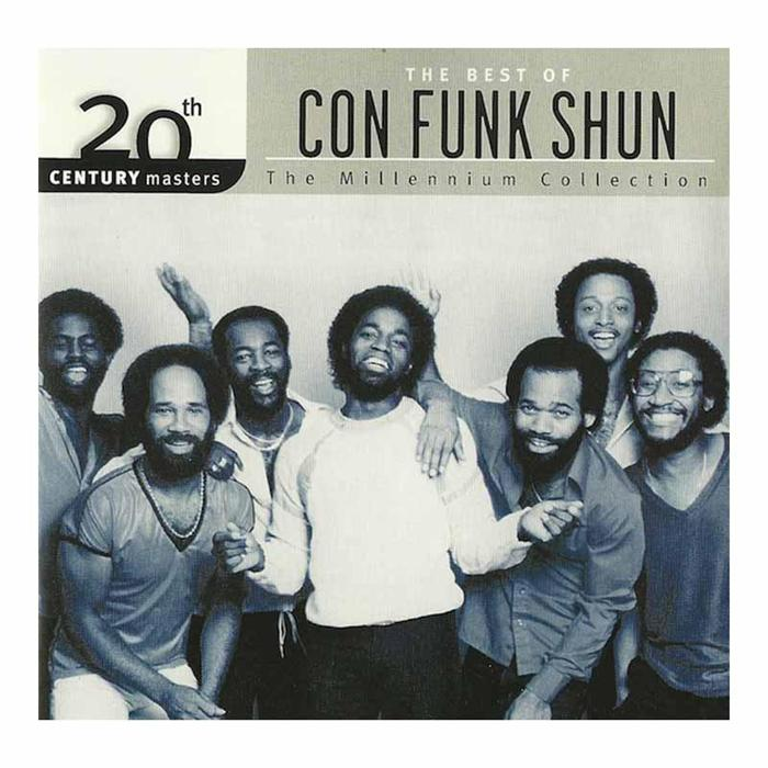 ConFunkShun Band