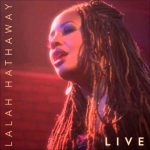 "Now Playing/Visuals: Lalah Hathaway: ""Mirror"""