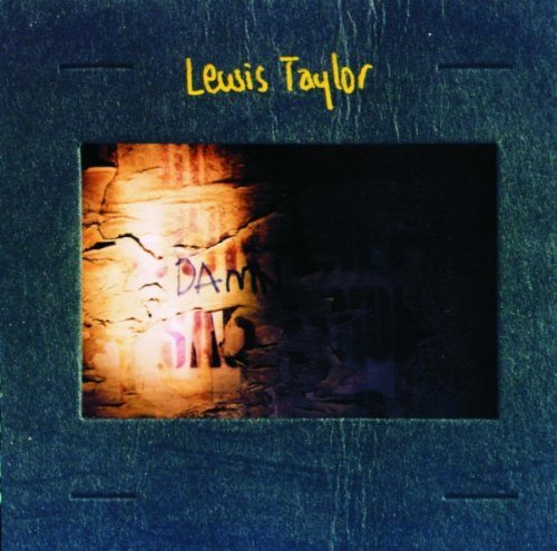 Lewis Taylor Lewis Taylor