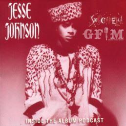 Jesse Johnson Shockadelica