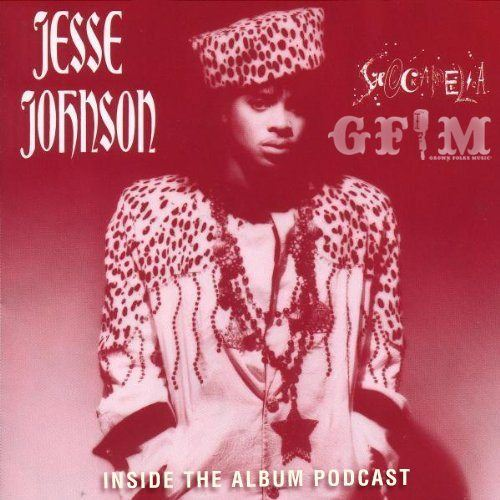 Jesse Johnson Shockadelica