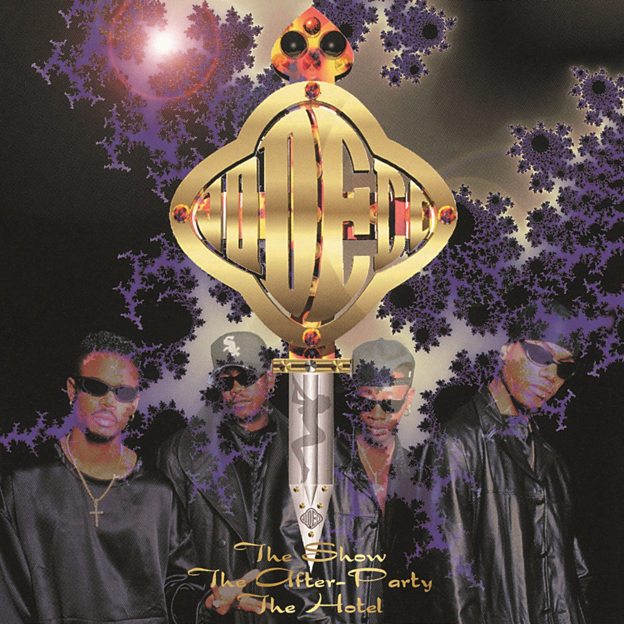 Jodeci Album Cover