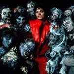 "#MJMondays: Michael Jackson: ""Thriller"""