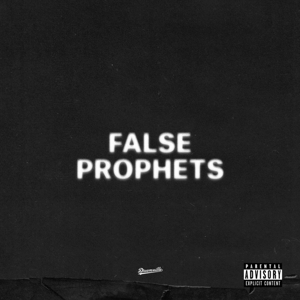 J. Cole False Prophets Single