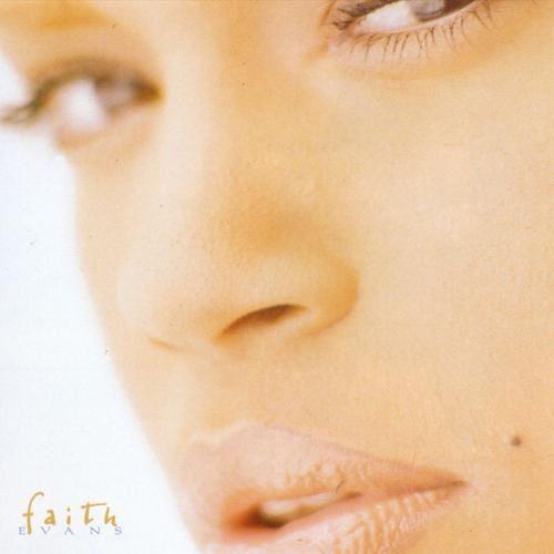 Faith Evans Faith