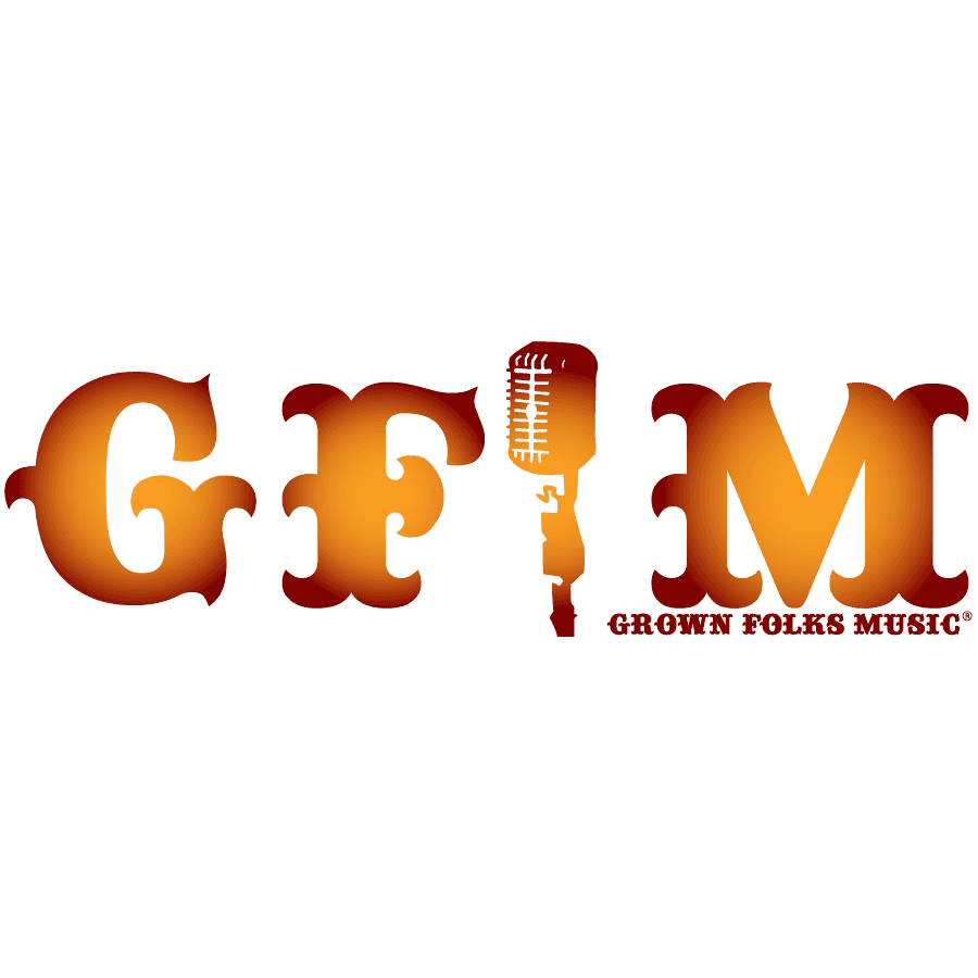 Grown Folks Music Logo