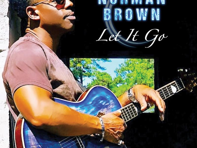Norman_Brown_Let_It_Go