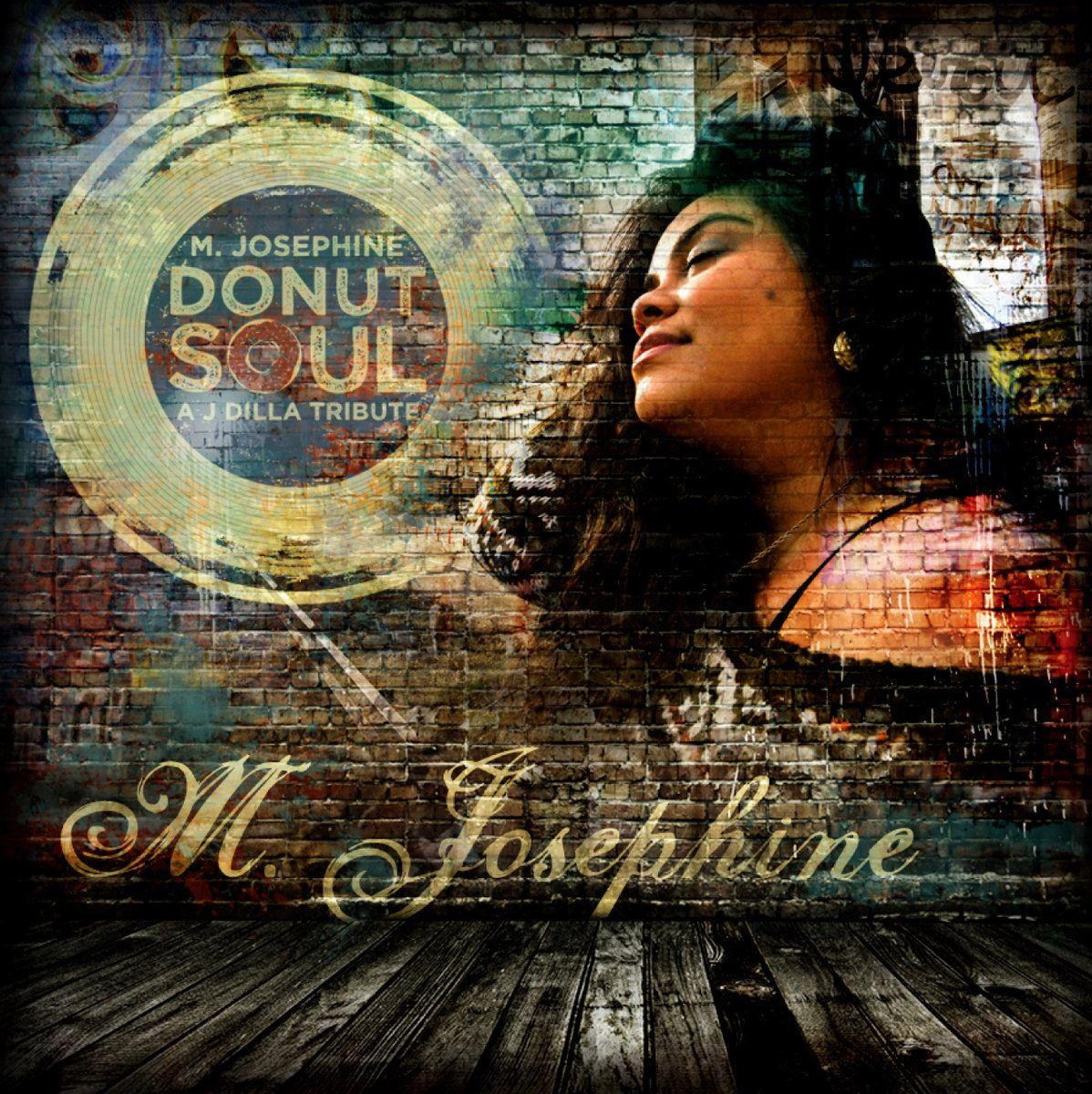 M. Josephine Donut Soul