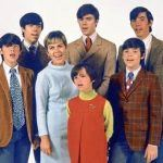 "AM in the A.M. – The Cowsills ""The Rain, The Park and Other Things"""