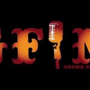 GFM Black Logo