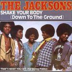 "#MJMondays: The Jacksons: ""Shake Your Body (Down To The Ground)"""