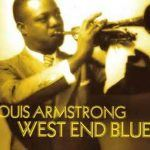 Louis Armstrong & His Hot Five - West End Blues
