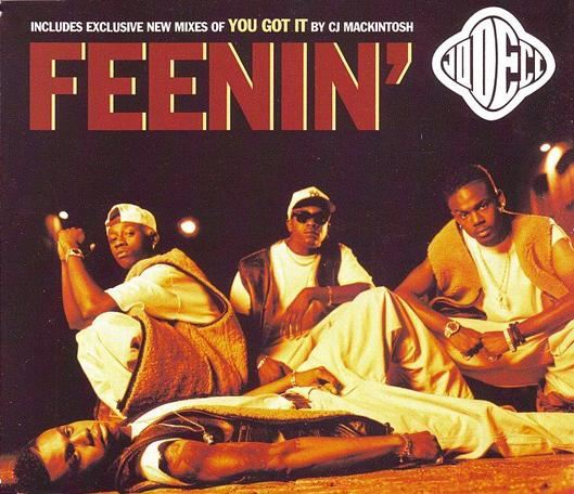 Jodeci_Feenin'_Single