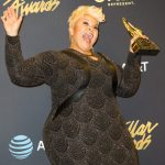 Music News: Tamela Mann Takes Home Six Awards Including Female Vocalist and Artist of The Year Honors at The 32nd Annual Gospel Music Stellar Awards