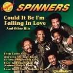 "#GetGrown: The Spinners: ""Could It Be I'm Falling In Love"""