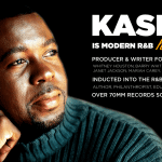 "Kashif – ""The History of R&B Music"" Indiegogo Campaign Appeal"