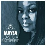 GFM: Spotlight Interview: Maysa Talks Love Is A Battlefield and Covering Justin Beiber