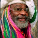 George Clinton: Artist of the month March 2012