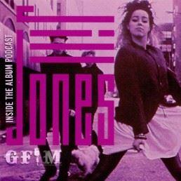Inside The Album Jill Jones