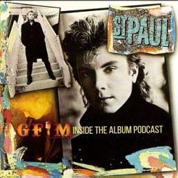 Inside The Album St. Paul