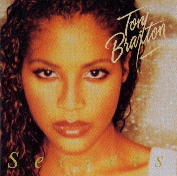 Toni Braxton Secrets