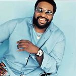Gerald Levert : Artist of the Month February 2012