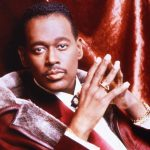 Luther Vandross: Artist of the month December 2011