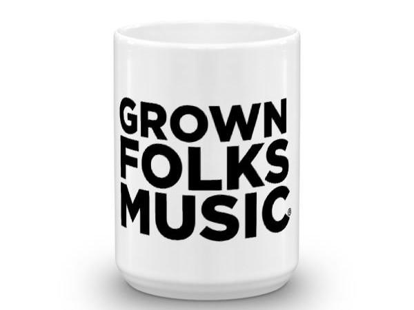 GFM Shameless plug mug
