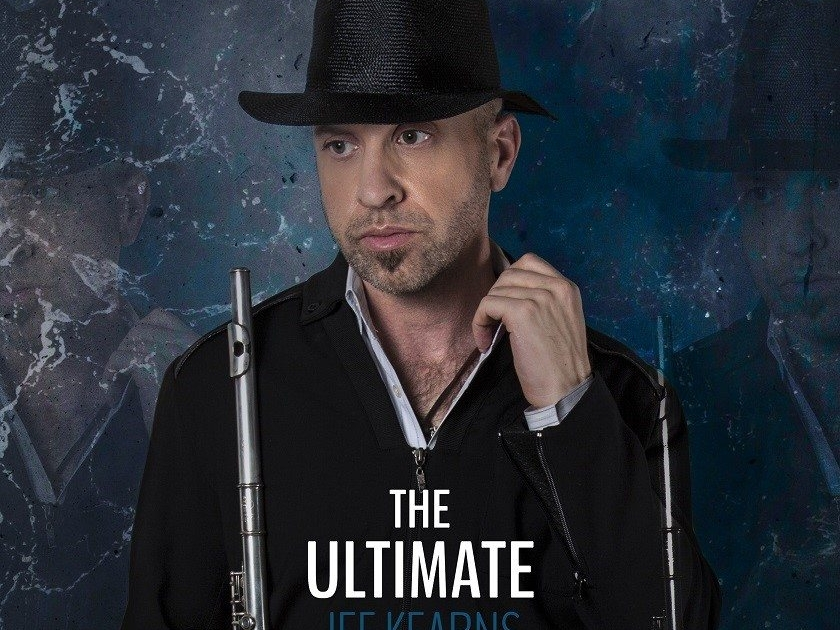 Jef Kearns The Ultimate Single Cover