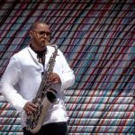 "Now Playing: Najee: ""Is It The Way"" Feat. Eric Roberson"
