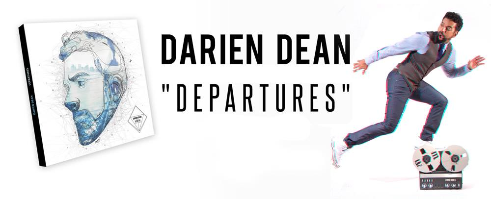 Darien Dean Departures Banner Photo
