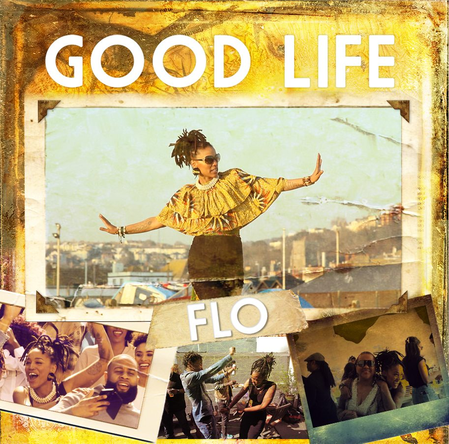 FLO Good Life Single Cover