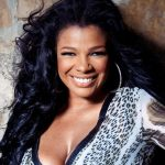 "Now Playing: Syleena Johnson: ""We Did It"""