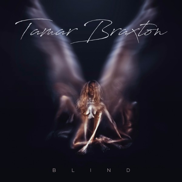 Tamar Braxton Blind Single Cover