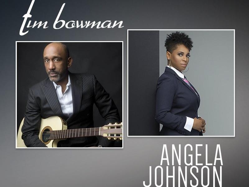 Tim Bowman_Angela Johnson