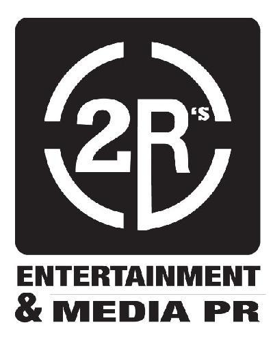 2R's Entertainment & PR Logo